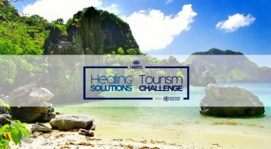 UNWTO: Healing Solutions for Tourism Challenge - TRAVELINDEX
