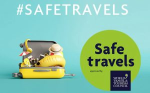 WTTC Launches World's First Global Safety Stamp to Recognise Safe Travels Protocols