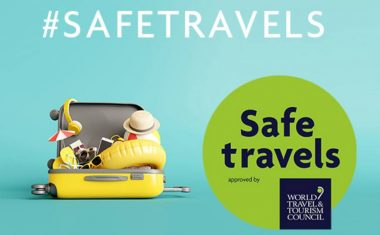 WTTC Launches World's First Global Safety Stamp to Recognise Safe Travels Protocols - TRAVELINDEX