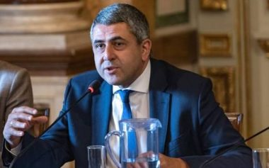 Zurab Pololikashvili Secretary-General UNWTO: No Time to Waste as Lost Working Hours Devastate Lives - TRAVELINDEX