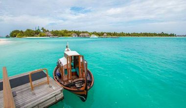 Alain St Ange Tourism Report Visit Seychelles - TRAVELINDEX