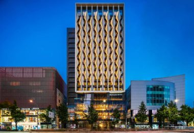 Accor Hotels with New Mercure Hotel in Seoul - TRAVELINDEX