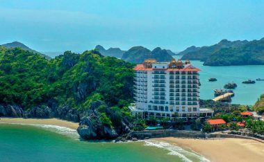 Accor MGallery Debuts on Vietnam's Exotic Cat Ba Island - TRAVELINDEX