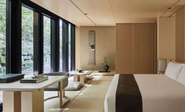 Aman to Open Luxury Resort in Kyoto - TRAVELINDEX