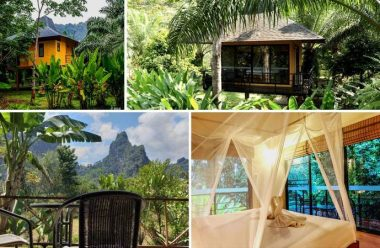Amazing Anurak Lodge Offer for Thais and Expats - TRAVELINDEX