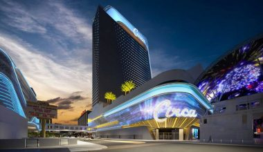 Circa Resort and Casino to Debut in Las Vegas, December 2020 - TRAVELINDEX
