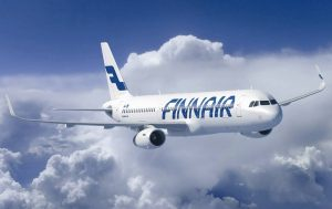 Finnair and Sabre Renew Distribution Agreement