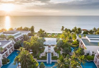 Grande Asset Raising Standards for Tourists in Partnership with 7 Leading Thai Companies - TRAVELINDEX