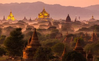 Mekong Tourism Forum Postponed to February 2021 - TRAVELINDEX