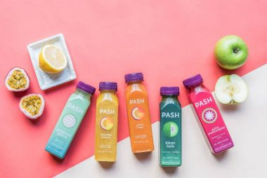 Power Bowls Joins Hands Upscale Cold-pressed Juices Brand Pash - TRAVELINDEX