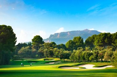 Real Club de Golf El Prat Reopens, Applying Rigorous Protocol to Prevent Infection - TRAVELINDEX