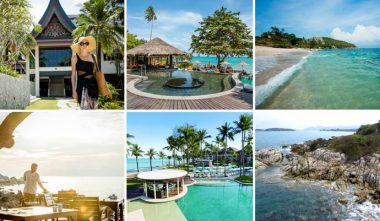 Special Re-opening Offers at Outrigger Resorts in Phuket and Samui - TRAVELINDEX