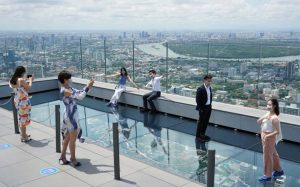 Thailand's Highest Rooftop and Observation Deck is Back