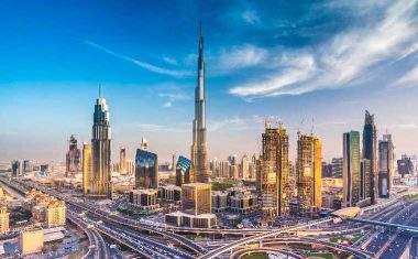 UAE is Ready to Open its Borders to the World - TRAVELINDEX