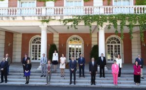UNWTO Joins President Sánchez to Restart Spain's Tourism Sector