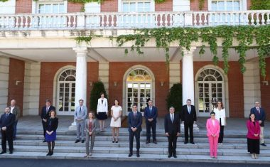 UNWTO Joins President Sánchez to Restart Spain's Tourism Sector - TRAVELINDEX