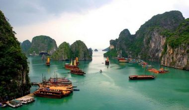 Vietnam to Issue E-Visa to Citizens from 80 countries from July - TRAVELINDEX