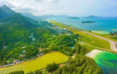 Alain Saint Ange Tourism Report June 8 2020 - TRAVELINDEX