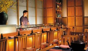Anantara Siam Bangkok Reimagines Premium Japanese Dining at Shintaro