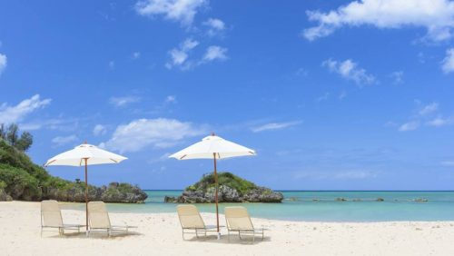Best Western Okinawa Onna Beach Displays Commitment to Local Community - TRAVELINDEX