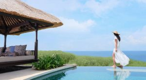 First Raffles Hotel in Indonesia Opens in Bali