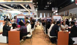 IT&CMA and CTW Asia-Pacific Move to 2021