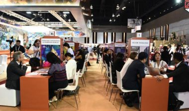 IT&CMA and CTW Asia-Pacific move to 2021 - TRAVELINDEX