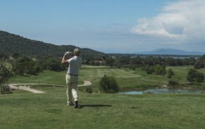 Italy's Argentario Golf Resort Reopens its Luxury Hotel and Villas