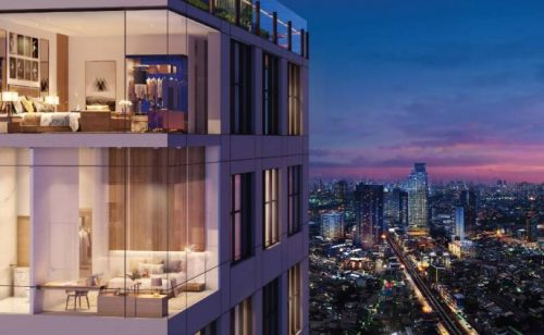 Kew Green Hotels Expands to South East Asia with Seven Properties in Bangkok
