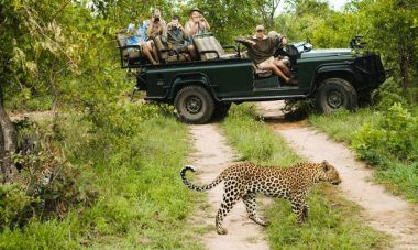 UNWTO Adapts Agenda for Africa to Accelerate Tourism Recovery - TRAVELINDEX