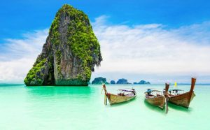 UNWTO to Enhance Cooperation, Build Trust and Restart Tourism in Asia Pacific
