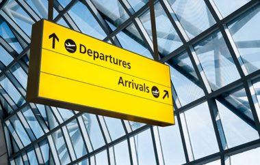 European Flight Bookings Reveal, London is Falling - TRAVELINDEX