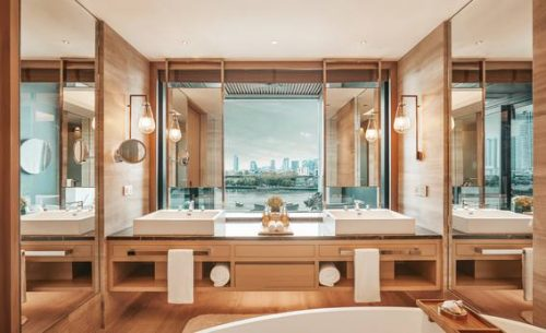 Capella Bangkok Opens for Reservations Ahead of October 1st Launch