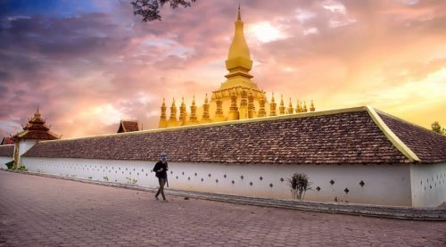 Mekong Tourism Announces Virtual Destination Mekong Summit