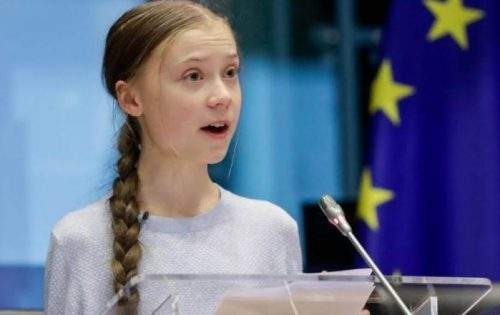 SUNx Malta Looking for Greta Thunberg's for Travel and Tourism
