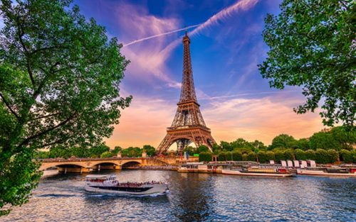 WTTC Says France to Lose €48 Billion from Missing Tourists and Visitors