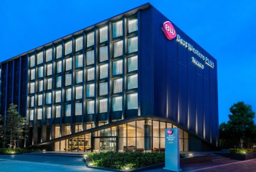 Best Western Introduces New Era of Midscale Hospitality in Pattaya
