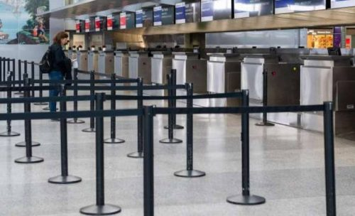 IATA Calls for Borders to Open and Continued Relief Measures - AIRLINEHUB - TRAVELINDEX