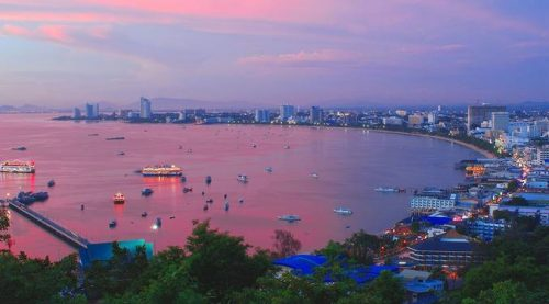 New Motorway Opens More Tourism Destinations in Thailand's Eastern Corridor