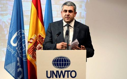 UNWTO - Covid-19 and Transforming Tourism TRAVELINDEX