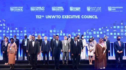 UNWTO Executive Council Backs Strong United Plan for Global Tourism