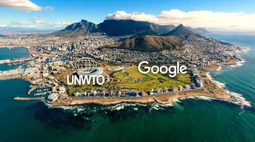 UNWTO and Google Host First Tourism Acceleration Program in Africa