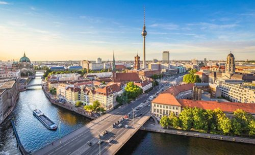 WTTC: Germany to Lose €38 Billion from Missing Tourists Due to Pandemic