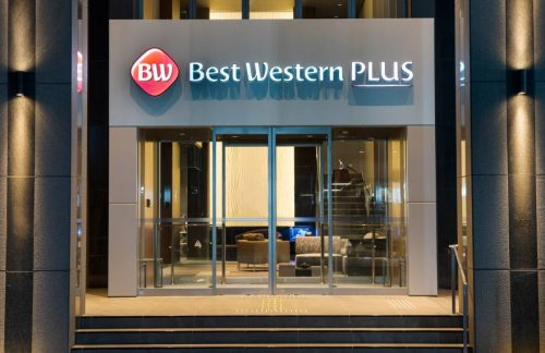 Best Western Hotels Unveils Inaugural Property in Fukuoka, Japan