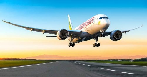 Ethiopian Airlines Unveils COVID-19 Global Insurance Cover