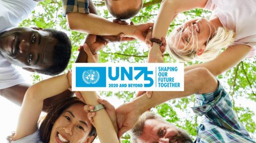 Cooperation and Trust as Important as Ever – 75 Years of the United Nations
