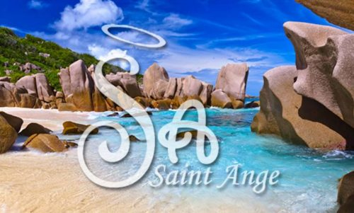 Alain St.Ange Lets Go of Weekly Saint Ange Tourism Report