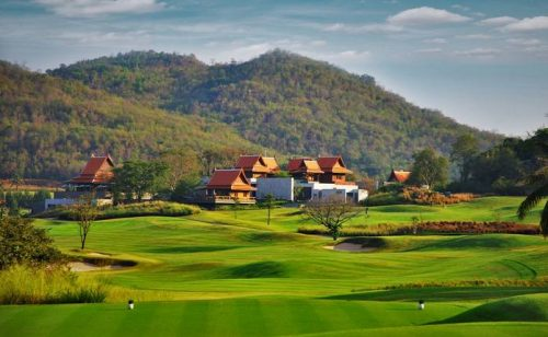 Banyan Hua Hin Launches Inaugural Banyan Privilege Club Open Day & Golf Classic - TRAVELINDEX