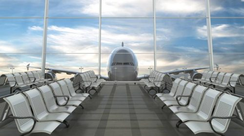 IATA: September Offers No Relief to Passenger Downturn