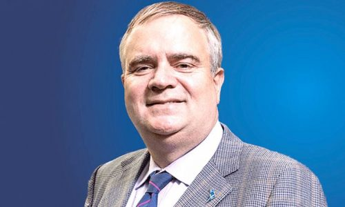 Leadership Changes at Air Transport Association